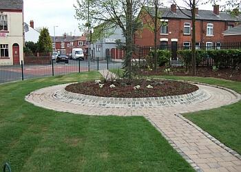 Lancashire Landscapes Limited