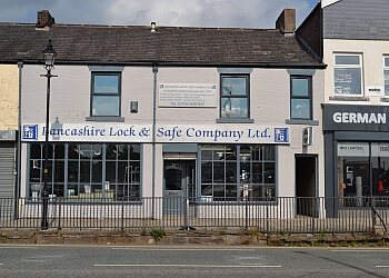 Lancashire Lock & Safe Company Ltd.
