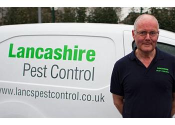 Lancashire Pest Control