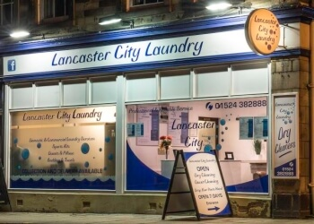 Lancaster City Laundry