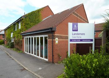 Landemere Care Home