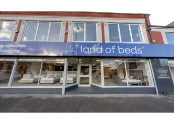 Land of Beds