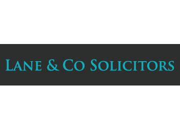 Lane & Co Solicitors Limited