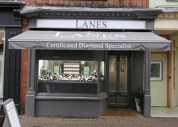 Lanes Fine Jewellery