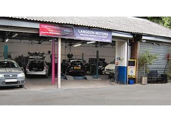 Langdon Motors