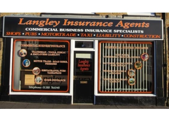 Langley Insurance Agents