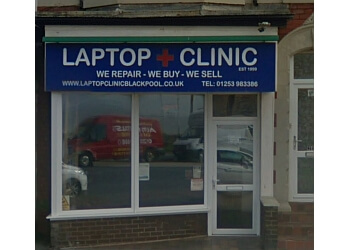 Laptop Clinic