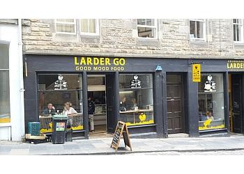 Edinburgh Larder