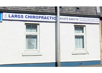 Largs Chiropractic Clinic