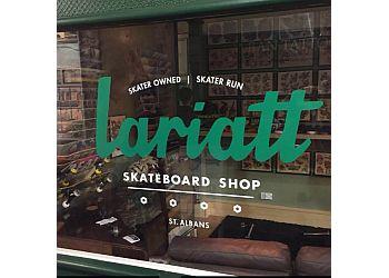 Lariatt Skateboard Shop