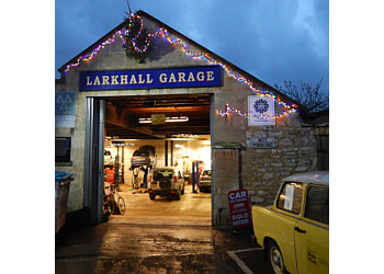 Larkhall Garage