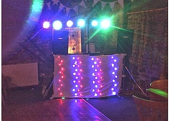 Larrys mobile disco