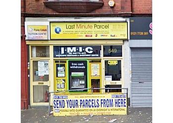 Last Minute Parcel Ltd.