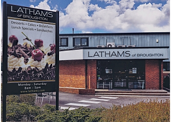Lathams of Broughton