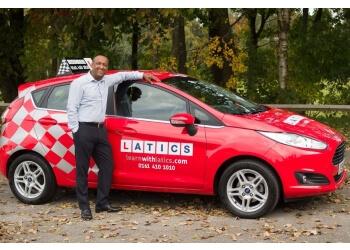 Latics Driver Training Ltd.