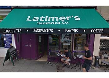 Latimer's Sandwich Co.