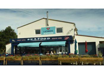Latimer's Seafood