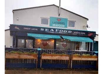 Latimers Seafood Deli & Cafe