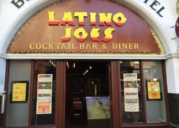 Latino Joes