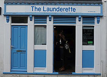 Launderette Chester