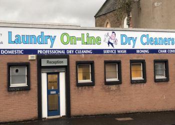 Laundry On-Line