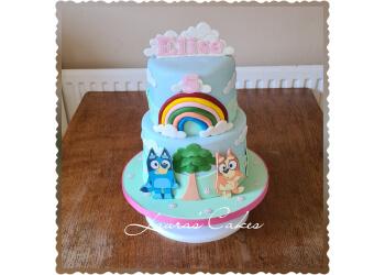 Laura's Cakes