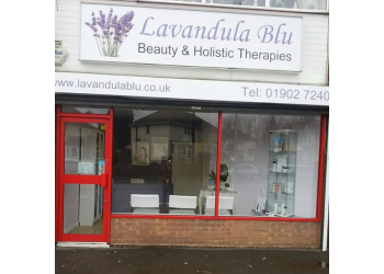 Lavandula Blu Beauty and Holistic Therapies