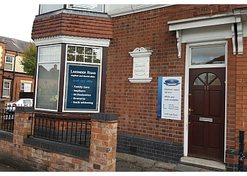 Lavender Road Dental Clinic