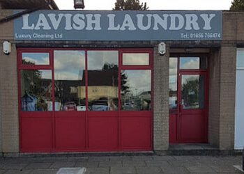Lavish Laundry