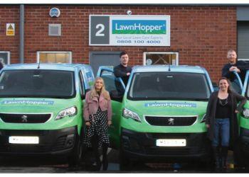 LawnHopper