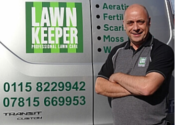 Lawnkeeper (Nottingham) Ltd.