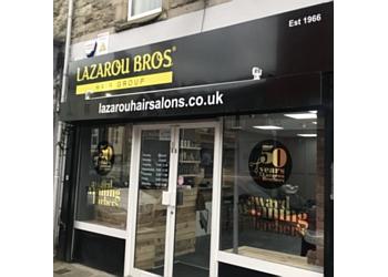 Lazarou barbers bridgend