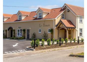 Le Benaix Bar & Brasserie