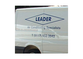 Leader Air Conditioning Ltd.