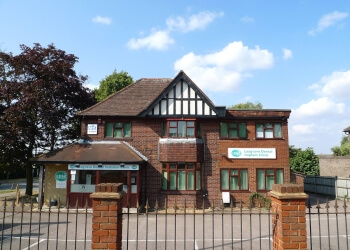 Leagrave Dental Sedation Clinic
