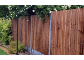 Leagrave Fencing