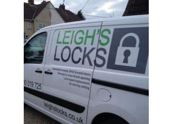Leigh's locks