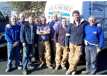 Leamore Windows Ltd