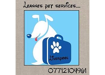 Leannes Doggy B&B