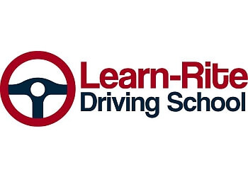 Learn-Rite automatic driving school