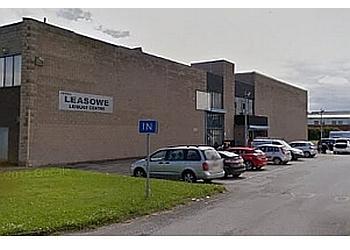 Leasowe Leisure Centre