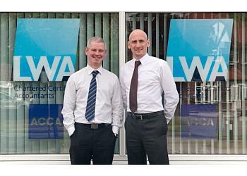 Leavitt Walmsley Associates Limited