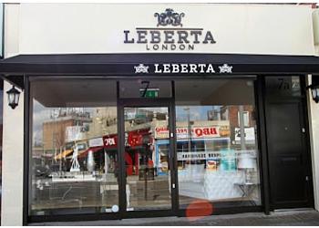 Leberta London