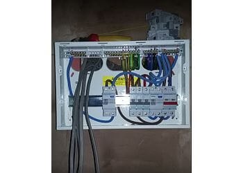 Ledger Electrical