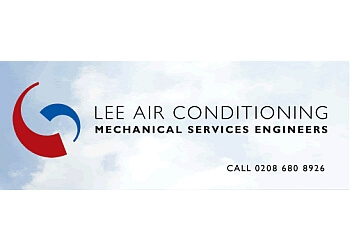 Lee Air Conditioning (Services) Ltd.