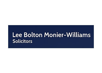 Lee Bolton Monier Williams