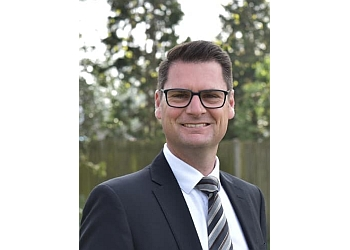 Lee Pashen - CP LAW SOLICITORS