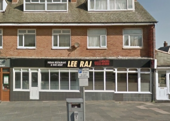 Lee Raj Indian Restaurant