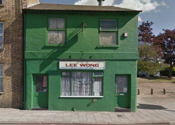 Lee Wong