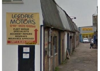 Leedale Motors